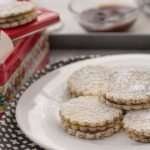 Santa Claus's Favorite Cookies #38