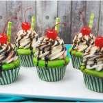 Saint Patrick's Day Dessert and Beverage #14