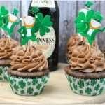 Saint Patrick's Day Dessert and Beverage #25