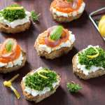 Easter Appetizers #8
