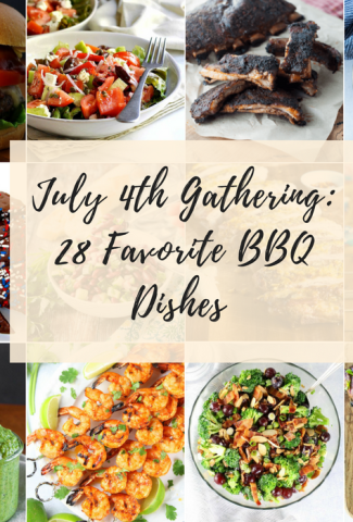 4th of July Gathering feature