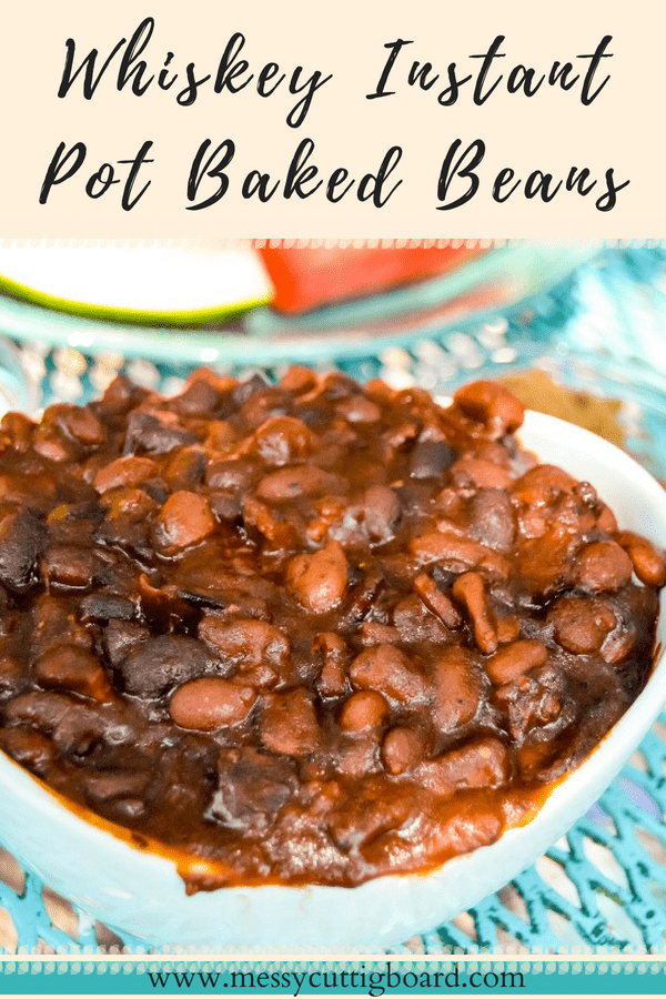 Baked Beans Pin