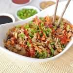 July Edition Top 12 Healthy Dishes #2