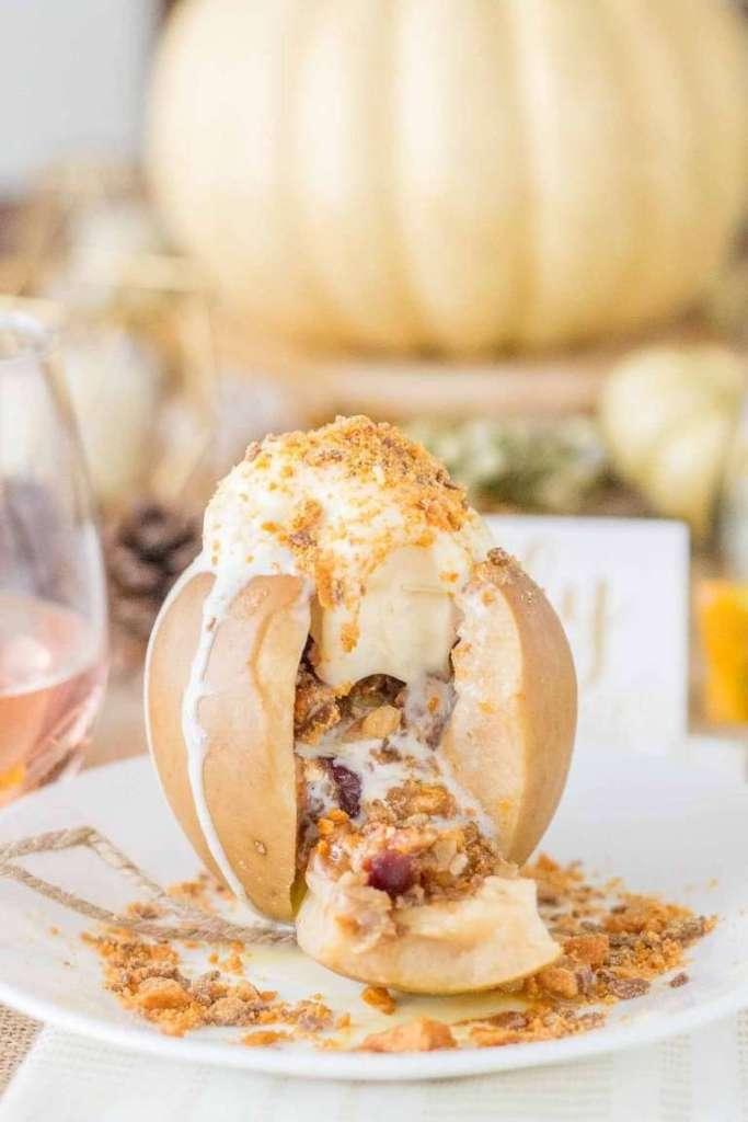 Fall Desserts #15