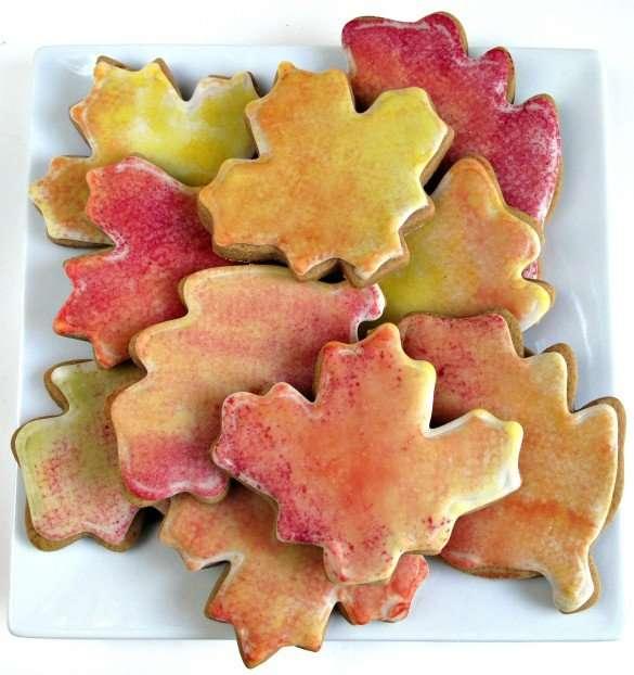 Fall Desserts #11