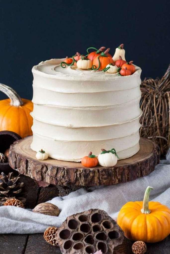 Fall Desserts #13
