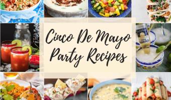 Cinco De Mayo Feature