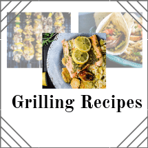 Grilling Dishes