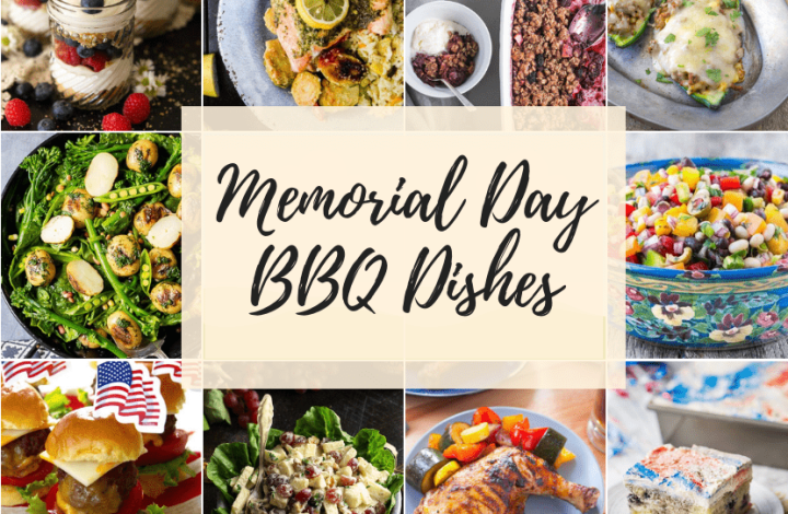 Memorial Day BBQ Feature