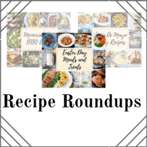 Roundup Recipes
