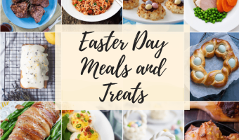Easter Roundup Feature