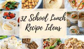 Feature Image for School Lunch Roundup