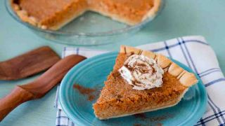 Cinnamon Carrot Pie – Carrot Recipes – The Gifted Gabber
