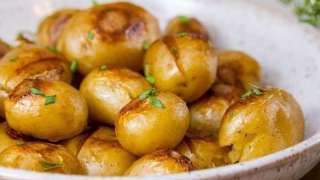 Instant Pot Potatoes Fondants - Life Currents side dish