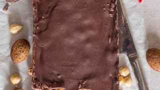 Chocolate Torrone
