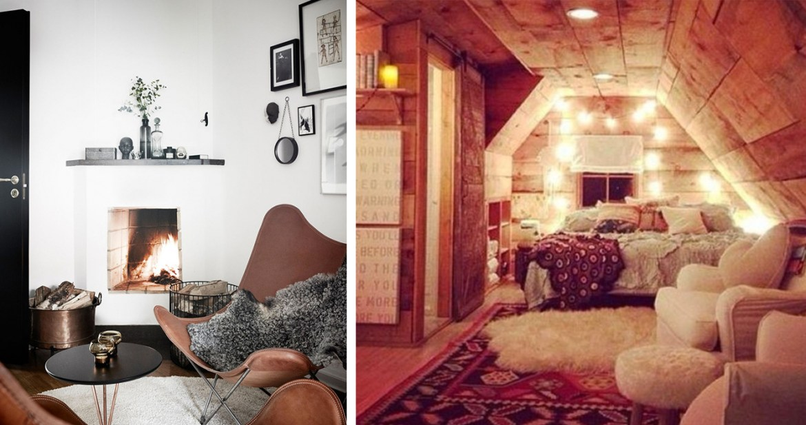 5 ways for find hygge in your home