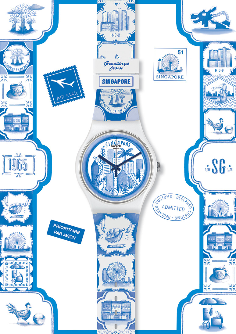 MessyMsxi_Swatch_Posterdesign