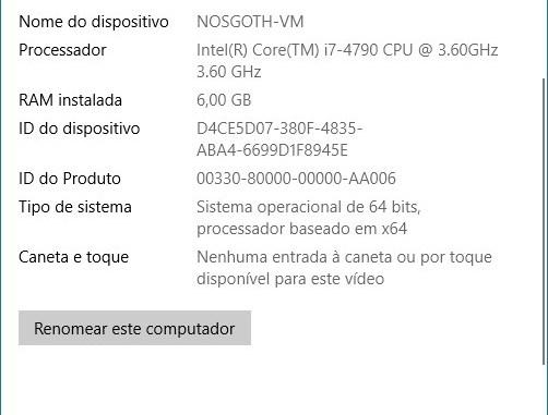 Microsoft disponibiliza atualização KB4135051 para o Windows