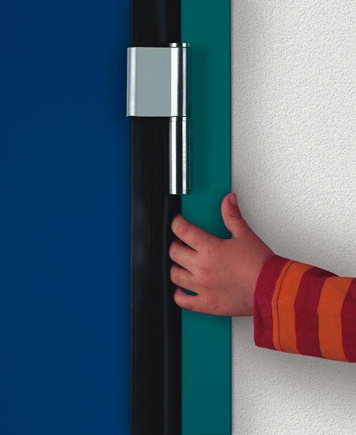 Portas Fenólicas Salva-Dedos