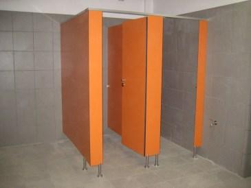 Cabines Sanitárias Fenólicas