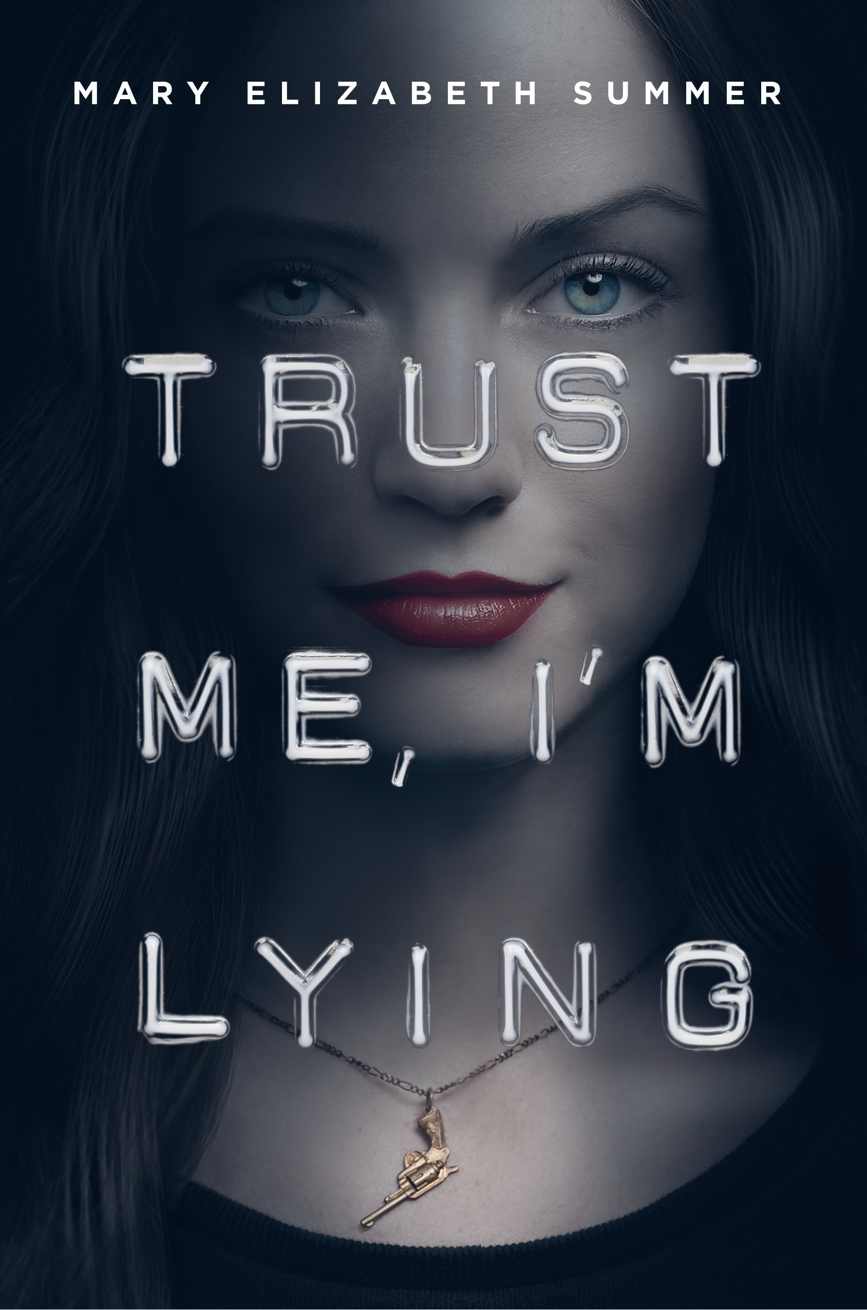 Image result for trust me i'm lying mary elizabeth summer