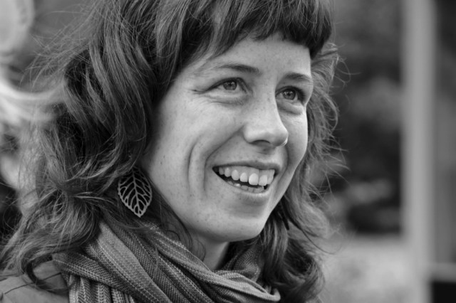 Agnes Swart
