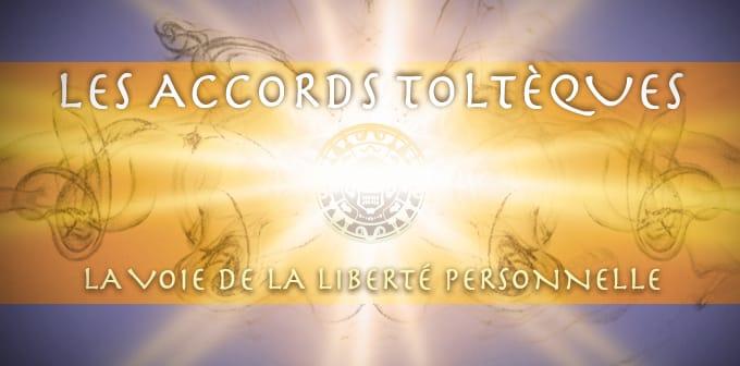 Les Accords Toltèques