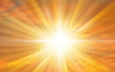 «La petite âme et le Soleil»