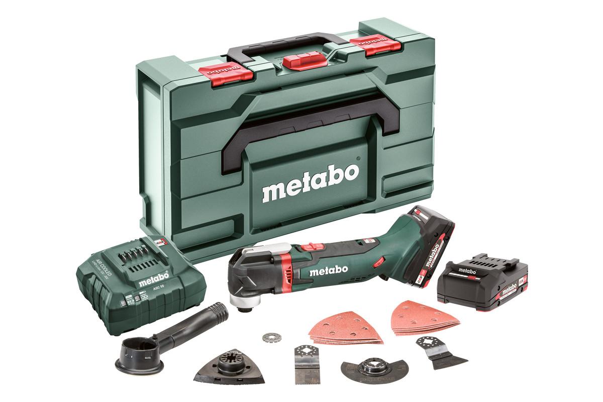 mt 18 ltx compact 613021510 outil