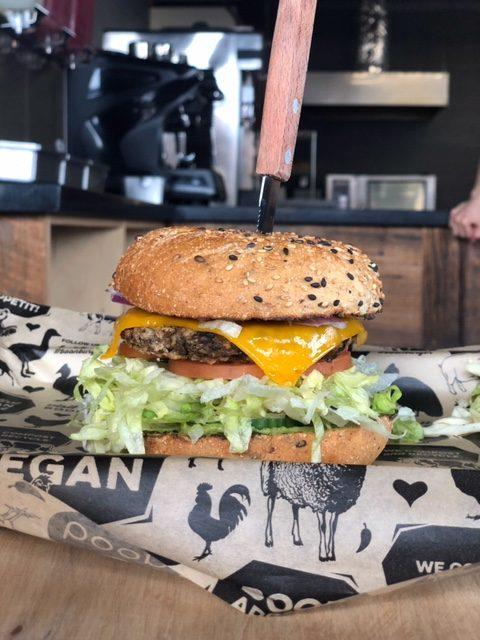 Best Veggie Burger on the Market