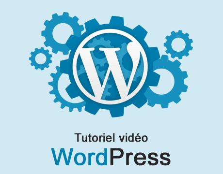30 tutoriels vidéo excellents pour WordPress
