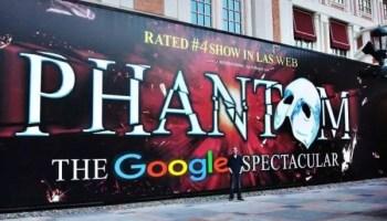 google phantom 4 seo