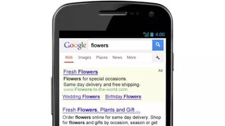 Qu'est-ce que la publicité mobile?