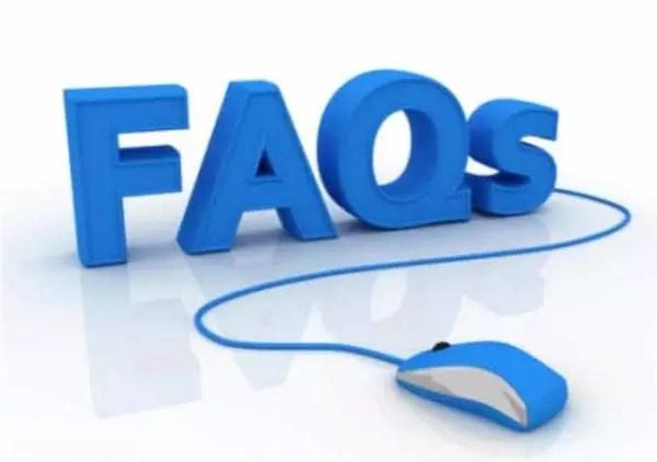 Questions réponses sur le marketing internet
