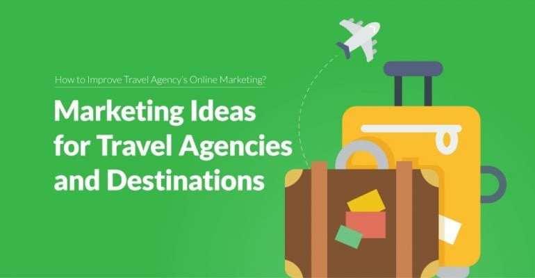 Seo pour les agences de voyages