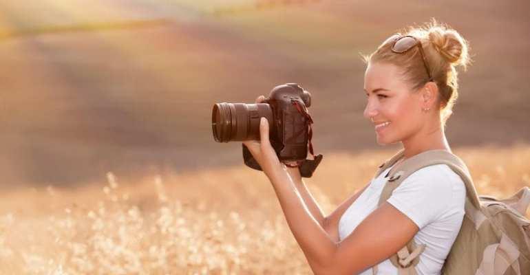SEO pour les photographes