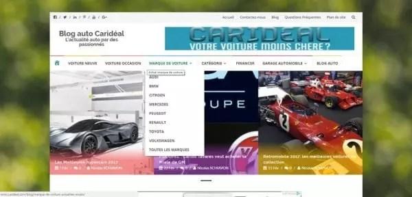 NetDealership : Metadosi repense la façon de créer un site internet automobilepour les concessions automobiles