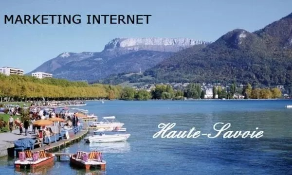 Marketing digital et agence SEO à Annecy
