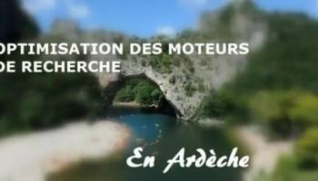 SEO Privas en Ardèche & marketing digital