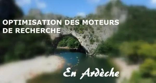 Agence SEO Privas en Ardèche & marketing digital