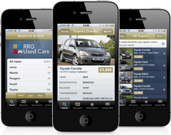 Comment les applications mobiles peuvent améliorer les marges des concessionnaires automobiles