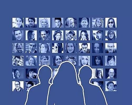 """Algorithme de Facebook : """"Personne que vous pourriez connaître"""""""