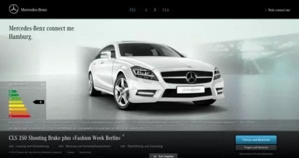 Mercedes commence à vendre des voitures sur internet : la technologie vient au secours des concessionnaires mais reste un défi