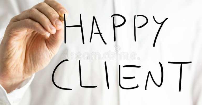7 conseils pour rendre les Clients fidèles heureux et loyaux