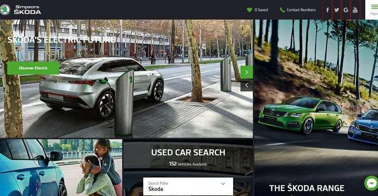 L'importance de l'UX dans la création de site internet pour les concessionnaires automobiles