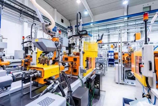 Industrie secteur activité marketing digital