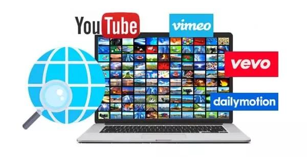 Créer Vidéo internet film corporate