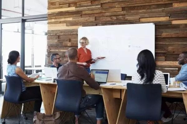 Expérience dans les avis d'agence de marketing digital
