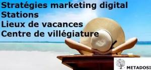 4 Stratégies de marketing digital pour stations de ski, balnéaires pour attirer plus de clients