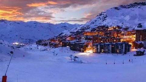 SEO pour les stations de Ski, balnéaires et autres lieux de vacances